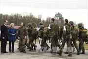 Đức điều tra độ cực hữu trong quân đội sau vụ sĩ quan tình nghi lên kế hoạch khủng bố