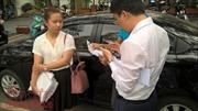 Hà Nội sẽ cấp phép thêm 140 điểm trông giữ xe theo hình thức iParking