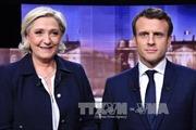 Bầu cử tổng thống Pháp: Ông Macron khiếu nại cáo buộc về tài khoản ở nước ngoài