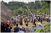 'Bác Hồ với cộng đồng các dân tộc Việt Nam'