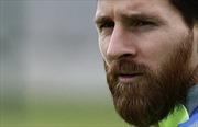 Vì sao Messi được FIFA xóa nốt 3 trận cấm thi đấu?