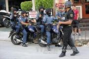 Nổ tại thủ đô của Philippines, 2 người thiệt mạng