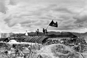 Ký ức hào hùng của người cựu binh ở chiến tuyến Điện Biên Phủ