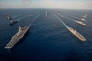 Nước nào sẽ thắng nếu Nga-Mỹ-Trung cùng rơi vào một cuộc chiến?
