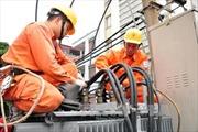 Đảm bảo điện phục vụ Hội nghị các quan chức cấp cao APEC