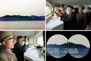 Tổng thống Mỹ để ngỏ khả năng gặp nhà lãnh đạo Triều Tiên Kim Jong-un