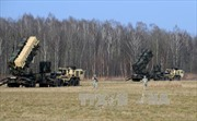 Mỹ cân nhắc đưa tên lửa Patriot tới Baltic