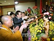 Nhiều địa phương tổ chức Đại lễ Phật đản Phật lịch 2561 - dương lịch 2017