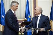 Nghị sỹ Kosovo bỏ phiếu bất tín nhiệm giải tán chính phủ