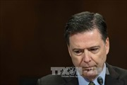 Nhà Trắng bảo vệ quyết định cách chức Giám đốc FBI