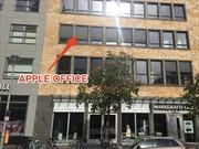 Business Insider phát hiện văn phòng bí mật của Apple tại Berlin