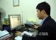 Ngành thuế nâng cấp dịch vụ công một cửa điện tử