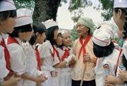 Kỷ niệm 76 năm Ngày thành lập Đội Thiếu niên Tiền phong Hồ Chí Minh