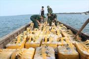 Quảng Ninh: Bắt giữ hàng trăm kg tôm, ốc hương không rõ nguồn gốc