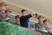 Chấn động: Triều Tiên tuyên bố thử thành công tên lửa đạn đạo có thể mang đầu đạn hạt nhân