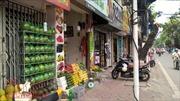 Hà Nội sẽ yêu cầu cửa hàng bán trái cây phải đăng ký