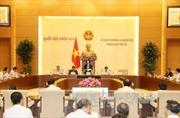 Tạo điều kiện để Thành phố Hải Phòng 'đột phá' phát triển kinh tế - xã hội