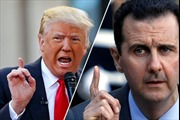 Mỹ trừng phạt 5 cá nhân, 5 thực thể hỗ trợ chính phủ Syria