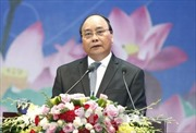 Hội nghị Thủ tướng Chính phủ với doanh nghiệp năm 2017