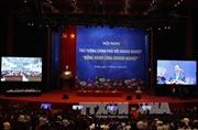 Hội nghị Thủ tướng Chính phủ với doanh nghiệp: Tăng cường hiệu quả thực thi Nghị quyết 35