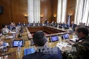 LHQ đưa ra đề xuất bất ngờ tại hòa đàm về Syria