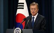Bê bối chính trị tại Hàn Quốc: Quyền Bộ trưởng Tư pháp từ chức