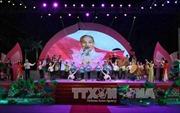 Lễ hội Làng Sen: Điểm hội tụ - tỏa sáng văn hóa, tư tưởng Hồ Chí Minh