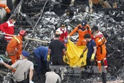 Indonesia: Cháy phà ngoài khơi, nhiều người thiệt mạng