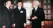Người cận vệ của Bác Hồ trở thành khách mời riêng của Tổng thống Putin như thế nào?