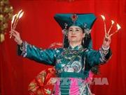 Lần đầu tiên tổ chức Festival thực hành tín ngưỡng thờ Mẫu Thượng ngàn
