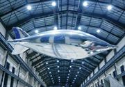 Với động cơ này, máy bay tới rìa vũ trụ chỉ cần không khí và điện