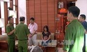 Xử phạt nghiêm những đối tượng khai thác cát trái phép tại Quảng Ninh