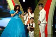 Xúc động cậu bé 6 tuổi bị hư thận ước mơ được một lần lên truyền hình