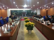 Ký Hiệp định vay tài trợ Dự án Cầu Đầm Vạc trị giá 21,8 triệu USD