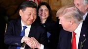 Báo Nhật tiết lộ 'thỏa thuận' Trung – Mỹ về vấn đề Triều Tiên