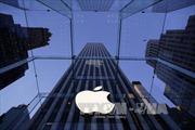 Apple 7 năm liên tiếp là thương hiệu có giá trị nhất