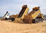Chủ động ổn định thị trường vật liệu xây dựng