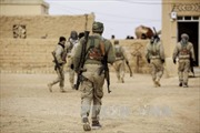 'Bộ trưởng chiến tranh' của IS bị tiêu diệt tại Đông Aleppo