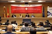 Phó Thủ tướng Phạm Bình Minh chủ trì Diễn đàn kinh tế Việt Nam - Tây Ban Nha