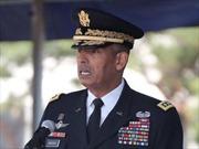 Tướng Mỹ bảo vệ kế hoạch triển khai THAAD tại Hàn Quốc
