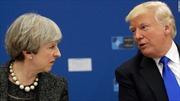 Tổng thống Mỹ thề 'truy đến cùng' kẻ lộ tin tình báo vụ đánh bom Manchester