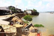 Cứu đồng bằng sông Cửu Long trước nạn sạt lở nghiêm trọng