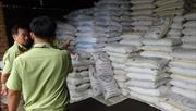 'Thay vỏ, bỏ đường' để hợp thức hóa đường cát lậu