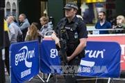 Cảnh sát Anh bắt thêm một nghi phạm vụ đánh bom ở Manchester