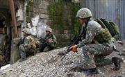 Quân đội Philippines vẫn 'chật vật' đuổi phiến quân Hồi giáo khỏi Marawi