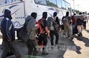 Iran tuyên bố sẵn sàng điều quân tới Syria