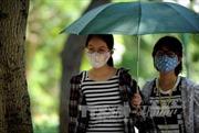 Thời tiết ngày 30/5: Khu vực Bắc Bộ nắng nóng, Hà Nội cao nhất 34 độ C
