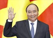 Thông điệp của Thủ tướng Chính phủ Nguyễn Xuân Phúc nhân chuyến thăm Hoa Kỳ