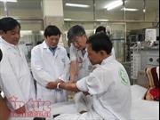 Vụ 7 bệnh nhân suy thận tử vong tại Hòa Bình: Vẫn còn 1 ca rất nguy kịch