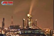 Chủ tịch tỉnh Hà Tĩnh thông tin về vụ nổ tại nhà máy Formosa